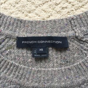 French Connection Sweaters - French Connection Fab Sweater❄️